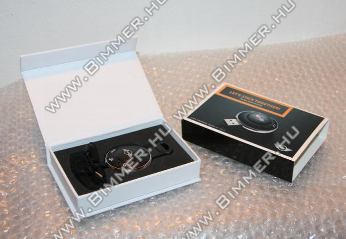 BMW Mini 8GB pendrive